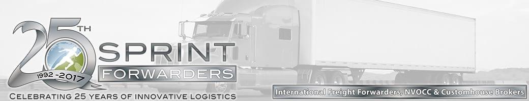 Sprint Forwarders, Inc.
